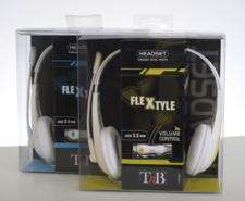TnB Headset