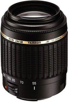Tamron AF 55-200/4,0-5,6 DI II Canon