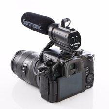 SARAMONIC SR-PMIC1 Kondensatormikrofon