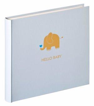 Baby Animal Album 28x25