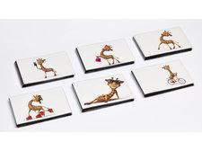 Walther giraff 10X15 mini album