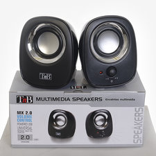 TnB  Multimedia Speakers