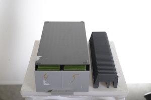 Begagnad Gepe arkivlåda 2x40 inkl universalmagasin
