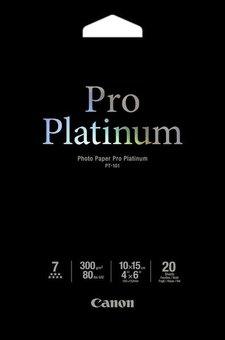 Canon Pro Platinum
