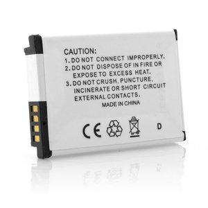 Batteri motsvarande Samsung SLB-11A