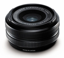 Fujifilm Fujinon XF 18/2,0 R