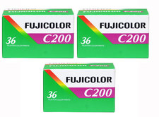 Fujicolor Superia 200 135-36 3P