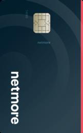Netmore M2M-Kontantkort 5 år
