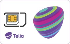Telia 500MB Abonnemang