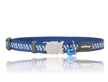 Ziggy Cat Marinblå