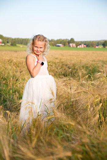ROSA GPS klocka för barn