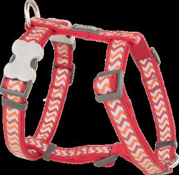 Reflex Hundsele - S - Flera Färger