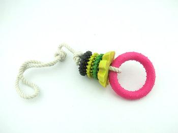 Repleksak Dog Addict Chew Ring