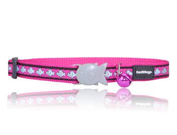 Hot Pink med reflex