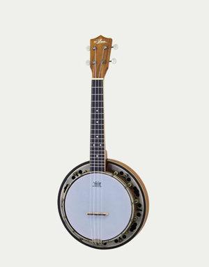 """Aria Banjo Ukulele """"ABU-1"""""""