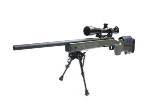 Prickskyttegevär M40A3 Sniper rifle, OD green
