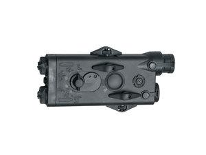 PEQ batterilåda, till 21 mm rail