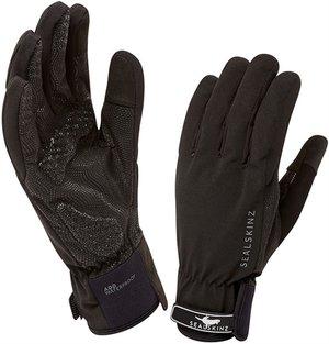 Handske, SealSkinz Cykel All Weather