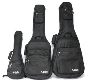 Väska, klassisk gitarr 3/4, Mojo Bag C58 300