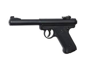 Airsoftpistol, GNB, MK1, HOP-UP