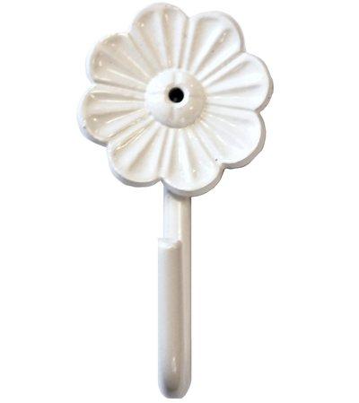 Stor krok handsmidd blomma Jeanne darc living shabby chic lantlig stil fransk lantstil