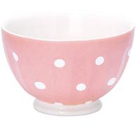 Skål french bowl naomi pink large Greengate
