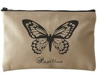 Smal bag toilet bag Dragonfly Vanilla Fly