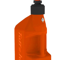 Tuff Jug Snabbtank 10Liter Orange