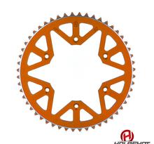 KTM 125-525, 92-> Orange