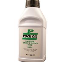 Dot 4 Hydralisk broms olja, 500ml