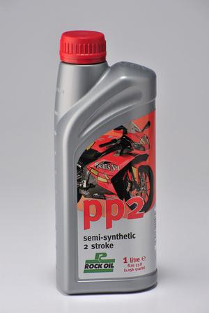 PP2 Injector semisyntetisk 2T Olja