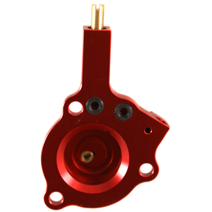 Quickshot Accelerator Pump Kehin 4-T Röd