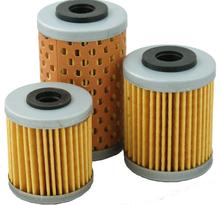 Oljefilter KTM SXF 250 06-12, SXF 450 13-15, Lång 03-06