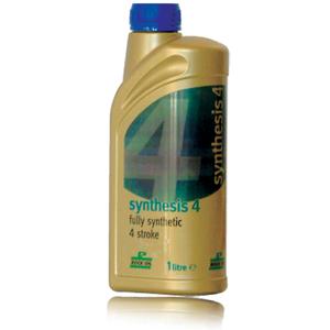 Synthesis 4 Vinter, helsynt. 4-T olja