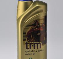 TRM Helsyntetisk 4-T Olja