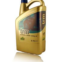 TRM Helsyntetisk 4-T Olja 4L