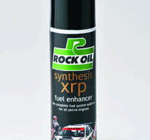 XRP Fuel Enhancer / Booster 250ml