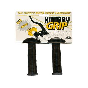 Knobby Grip Universal Black