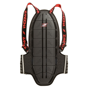 Ryggskydd Shield Evo X8 mellan 1,75 - 1,85m