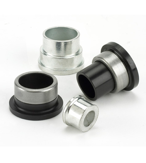 Bak KX 125-250 97-02, KX 500 97-04
