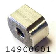 Styrfäste Förhöjning Holeshot gaffelkrona 30mm