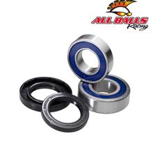 Bak KX 125/250, 86-96