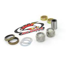 Nedre KTM SXF250/350/450 11->, SX125/150 12->, HVA 125-501 14->