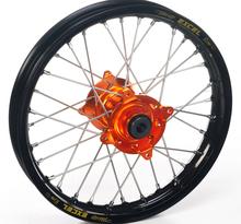 Haan wheels SM KTM 95-> bak 4,5 tum