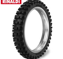 RINALDI RMX 35 Däck 80/100-12 Bak