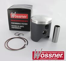 KTM SX 250 03-04, EXC 250 06-13 (single ring) Diam 66,35 mm