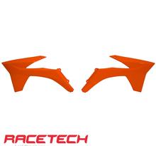 Kylarvingar KTM SX/SXF 11-12, EXC 12-13 Orange
