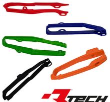 Svingskydd KTM EXC 12-> Orange