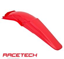 Bakskärm CR 125/250, 02-07 Red