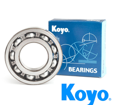 KOYO Ramlager CR80/85/125, KX125 88-08, RM125 89-11, YZ125 86->